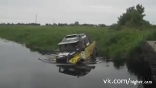 Глупые аварии авто приколы