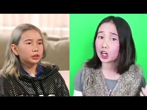 Lil Tay's Brother Exposed Coaching 'Flexing' Videos | Hollywoodlife