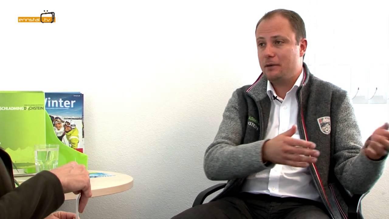 Interview Mag. Mathias Schattleitner , GF Schladming ...