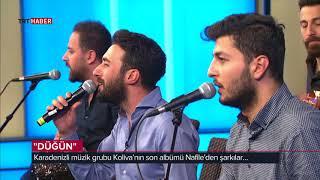 Hayat Tadında/Koliva Müzik Grubu ve Rakkani Horon Grubu