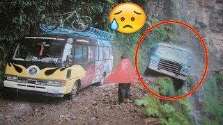 Most Dangerous road/track in Pakistan   Lalazar Naran