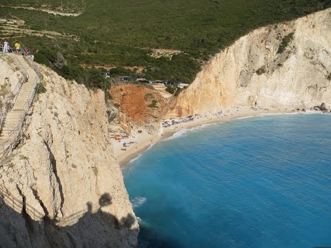 Lefkada And The Wonders Of The Ionian Sea