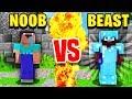 NEW MINECRAFT SKYWARS GAMEMODE Hunters VS Beasts mp3