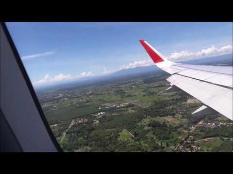 จองตั๋วเครื่องบินไปเวียงจันทน์ กับ แอร์เอเชีย - ตั๋วเครื่องบินราคาถูกไป เวียงจันทน์