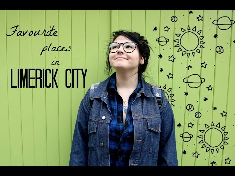 My Favourite Places | Limerick City