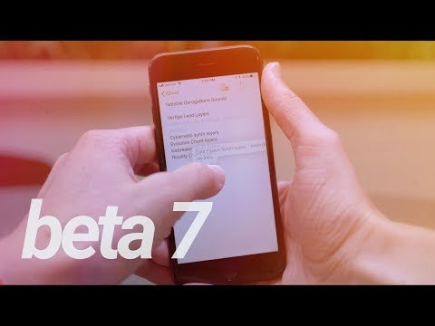 iOS 11 Beta 7: Battery Life & More Changes!