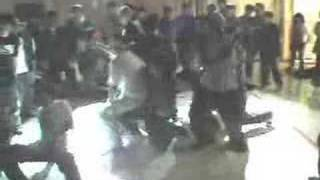 Macau vs FloorPhysix / Special Style Sex Machine part 1/2