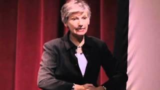 MC Lectures: Social Etiquette with Nancy Mitchell