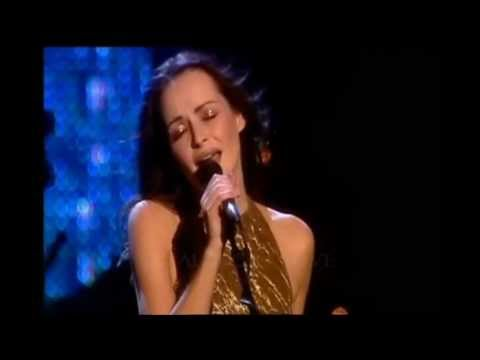 The Corrs - Runaway, Live in London 2001 (Lyrics).