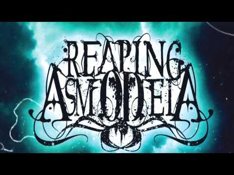 REAPING ASMODEIA - DEFENESTRATION (lyric video)
