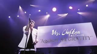 ファイト! (桜井和寿Ver.) Mr.Children