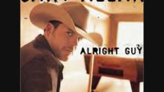 Watch Gary Allan Alright Guy video