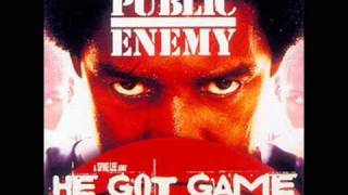 Watch Public Enemy Shake Your Booty video