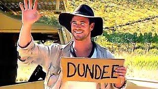 DUNDEЕ Bande Annonce ✩ Chris Hemsworth, Danny McBride (Comédie 2018)