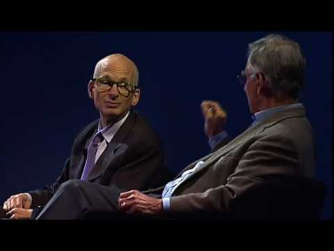 Seth Godin & Tom Peters on blogging.
