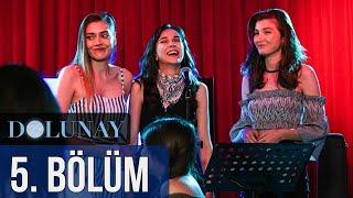 Dolunay / Purnama Episode 5 (CC) Bahasa Indonesia
