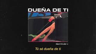 Play Dueña De Ti