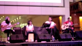 Treasure (Bruno Mars Cover) - BEILYS Live at Summarecon Mall Serpong
