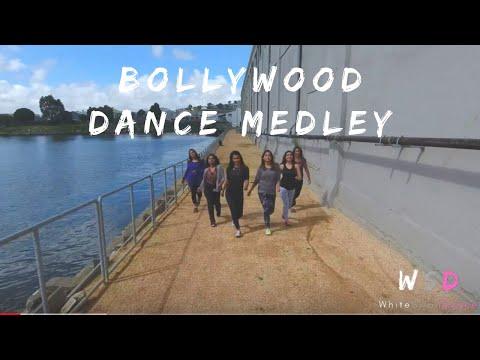Bollywood Choreo Performance Video!