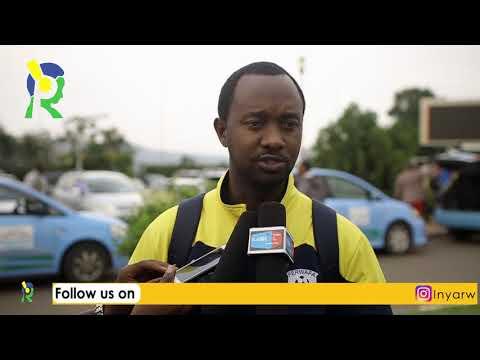 Mashami Vincent/Assistant Coach of Rwanda Football National Team (Amuvubi)