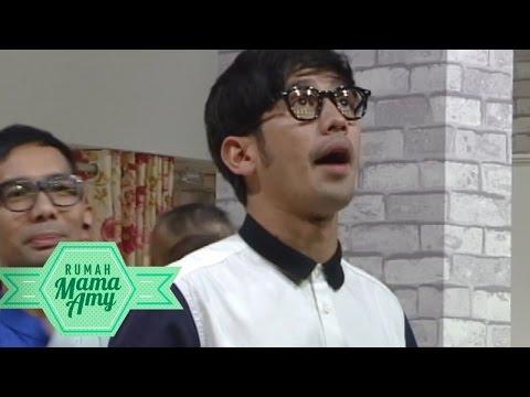Ayu Ting Ting Dirayu Tarra Budiman - Rumah Mama Amy (1/7)
