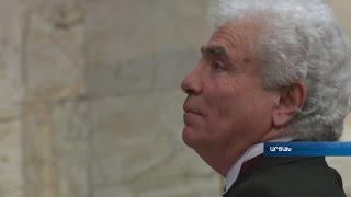 Ստեփանակերտում տոնել են մաեստրո Մուրադյանի 70 ամյակը