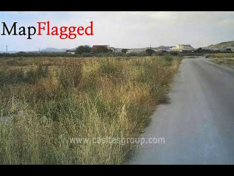 € 132000 | Land | Murcia, Spain | MapFlagged