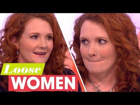 Why Jenny McAlpine Kept Her Wedding Secret | Loose Women