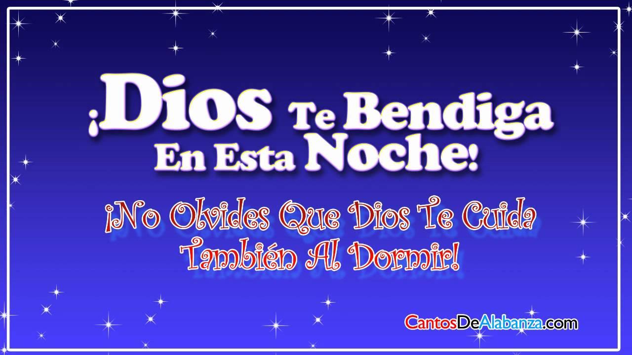 Muy Buenas Noches Video Tarjetas Cristianas 92312 Youtube