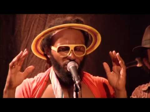 Wanlov & the Afro-Gypsy Band - Live At Paris Mix Box