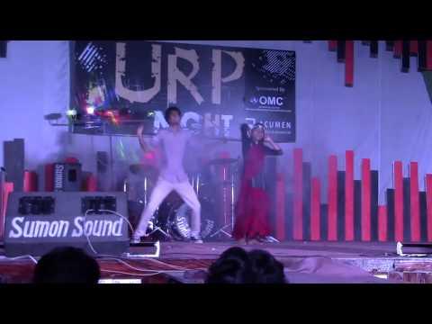 (Dance) মিস লংকা