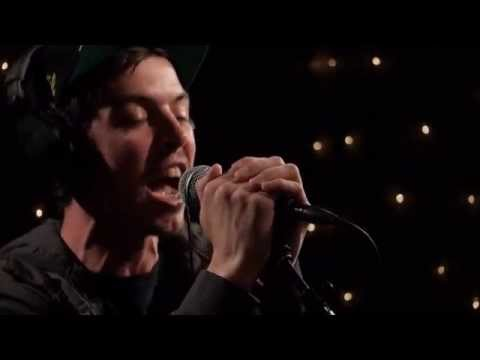 Grieves - Whoa Is Me (Live on KEXP)