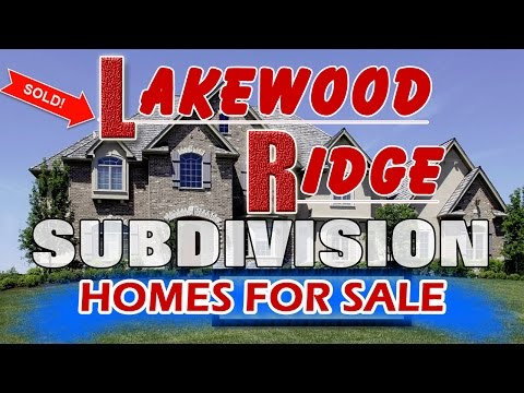Lakewood Ridge Bolingbrook IL Homes For Sale Near Jamie McGee Elementary School