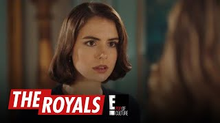 The Royals   Queen Helena Wants to Fabricate Willow