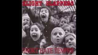 Short Hate Temper - Sweatshop Commodity
