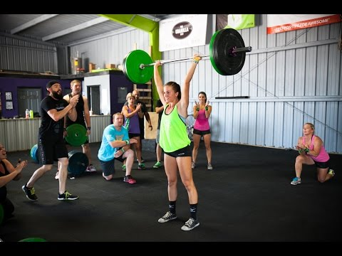 Crossfit Wrath - Tomball, TX