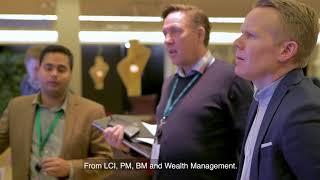 DNB Business Intelligence Day 2017 HD