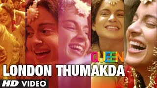 London Thumakda - Queen - DJ VISPI MIX