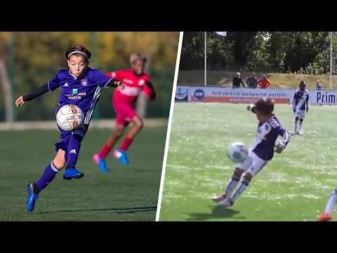 Rayane Bounida: Remember The Name | Oh My Goal