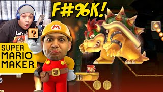 PLAYING YOUR LEVELS!! [#01] [SUPER MARIO MAKER] thumbnail