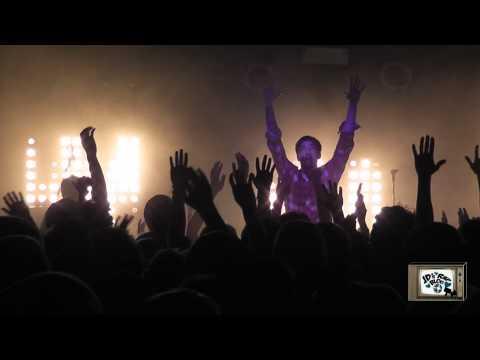 Casper - Alaska - Live in Köln HD