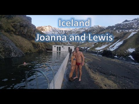Iceland | Road Trip | Joanna and Lewis
