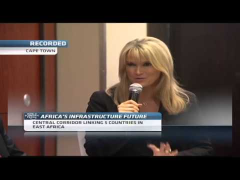 The future of Africa's infrastructure