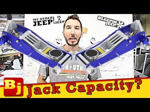 What Does Jack Capacity Even Mean?
