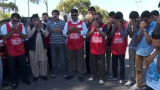 Red Cross door knock appeal