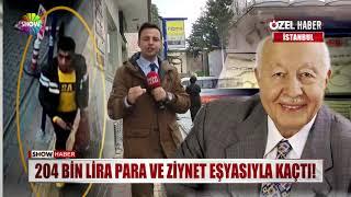 Show Ana Haber 29 Kasım 2018