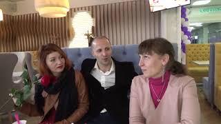 WOODMAN CASTING Russian woman / Кастинг актрисы у Пьера Вудмана