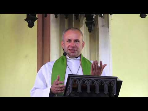05.09.2021  I  Rīgas Sv. Pāvila draudzes dievkalpojuma sprediķis
