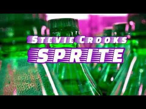 Stevie Crooks - Sprite