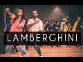 Lamberghini | One Take | Tejas Dhoke Choreography | Dancefit Live Mp3